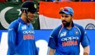 एशिया कप में रोहित शर्मा ने धोनी से जुड़े इस फैसले से टीम सेलेक्टर्स को कर दिया था नाराज