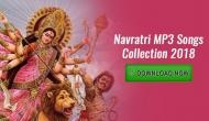 Navratri MP3 Songs 2018: Download these bhakti songs of Maa Durga from YouTube on this auspicious 9-days festival
