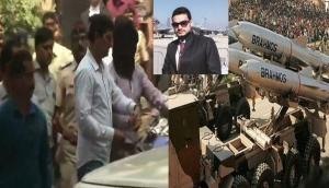 DRDO इंजीनियर की गिरफ्तारी के बाद ATS का खुलासा! रक्षा सीक्रेट ISI तक पहुंचाती है ये 'लड़की