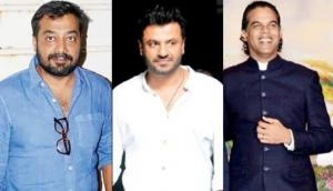Vikas Bahl sent legal notice to Vikramaditya Motwane and Anurag Kashyap and calls them opportunists