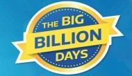 फ्लिपकार्ट के Big Billion Days सेल में ये रही टीवी से लेकर मोबाइल, घडी की कीमत
