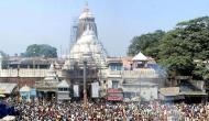 जगन्नाथ मंदिर हिंसा: SC ने पुलिसकर्मियों के हथियार और जूते के साथ मंदिर में प्रवेश लगाई रोक