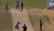 ICC वर्ल्ड कप क्वालीफायर: 9 रन पर ऑलआउट हुई ये टीम, मैच में 6 बल्लेबाज खाता भी नहीं खोल सके
