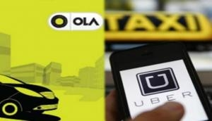 Shocking! Ola-Uber drivers threatened a bigger agitation on October 22 for this demand; here's what