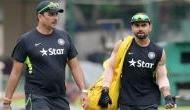 'कप्तान कोहली और कोच रवि शास्त्री की वजह से बर्बाद होने की कगार पर इस दमदार खिलाड़ी का करियर'