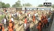रायबरेली ट्रेन हादसे के पीछे आतंकियों की साजिश? ATS ने शुरू की जांच