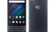 BlackBerry Key2 LE with full QWERTY keyboard launched: Know price, specs