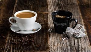 Navratri 2018 : नवरात्रि के व्रत में चाय-कॉफी पीना आपको कर सकता है बीमार