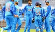 वनडे सिरीज के लिए मिल सकता है इन तीन खिलाड़ियों को मौका, एक तो 60 की औसत से बना रहा है रन