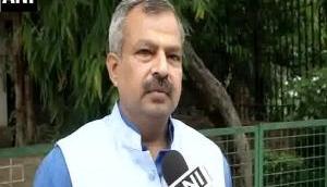 BJP's Adesh Gupta MCD school in-charge suspended over religious segregation