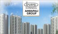Nine properties sealed: Amrapali tells SC
