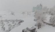 Srinagar records coldest night of season, mercury settles below freezing point