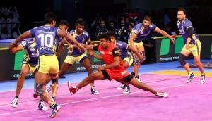 Pro Kabaddi League 2018: तेलगु टाइटंस को बेंगलुरु बुल्स ने 48-37 से हराकर की विजयी शुरुआत