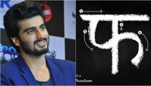 Namaste England actor Arjun Kapoor slams Phantom Films; says, 'Why there was no HR in the company that made films worth rupees crores'