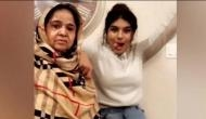 दादी ने किया पोती के साथ जबरदस्त डांस, वीडियो देखकर नहीं रुकेगी हंसी