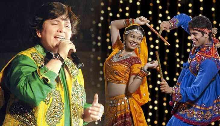 Navratri Dandiya Songs Download: Falguni Pathak's hit dance track