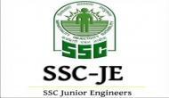 SSC JE 2017: 15 अक्टूबर को जूनियर इंजीनियर का फाइनल रिजल्ट होगा जारी, जानें जरुरी बातें