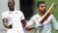 वेस्टइंडीज ने टॉस जीत कर किया बल्लेबाज़ी का फैसला, भारत की तरफ से इस खिलाड़ी ने किया डेब्यू
