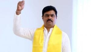 Income Tax raids on Andhra Pradesh TDP lawmaker CM Ramesh's homes, other locations; close relatives also raided