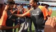 दूसरे टेस्ट मैच में टीम इंडिया की मुश्किलें बढ़ी, चोट की वजह से ये गेंदबाज़ हुआ बाहर