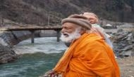 Sad news! GD Agarwal, 86-year-old clean Ganga activist dies after his fast-unto-death since 22nd June