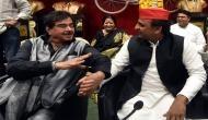 2019 में सपा के टिकट पर PM मोदी के खिलाफ चुनाव लड़ेंगे शत्रुघ्न सिन्हा?