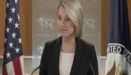 Donald Trump expected to nominate Heather Nauert as new ambassador to UN