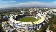 Ind vs Wi: विंडीज के खिलाफ होने वाला चौथा वनडे मैच वानखेडे स्टेडियम में नहीं इस मैदान पर होगा