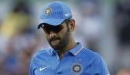 एमएसके प्रसाद ने धोनी को टीम से बाहर करने के लिए चली ये चाल, नहीं मिलेगी वर्ल्ड कप टीम में जगह!