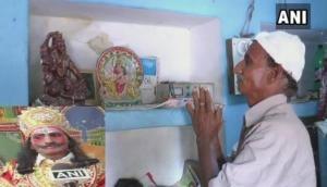 ये मुस्लिम शख्स क्यों करता है मां दुर्गा की पूजा, 32 वर्षों से है भगवान में आस्था