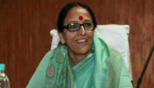 #MeToo: महिला पत्रकार इतनी भी बेचारी नहीं कि कोई भी उनका यौन शोषण कर दे- BJP महिला मोर्चा अध्यक्ष