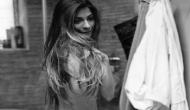 Hotness Alert! Kajol's sister Tanishaa Mukerji sizzles the internet with the hottest and sensual picture ever