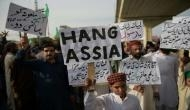 Pakistan: Thousand Islamist hardliners held protest as Supreme Court set to deliver verdict in a crucial blasphemy case