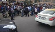 Gurugram: CJM's wife and son shot by his guard on Gurugram street, says police