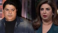 #MeToo: Big trouble for Sajid Khan as sister Farah Khan also against him; here's what filmmaker said about her brother