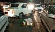 UP: Man tries to offer namaz outside CM Yogi's Secretariat for this shocking reason; arrested