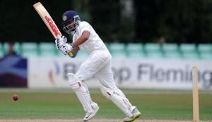 Prithvi Shaw, Rishabh Pant surge upward in Test ranking