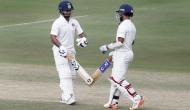 Ind vs Wi: दूसरे दिन का खेल खत्म भारत 3 रन से पीछे, रहाणे और पंत के बल्ले ने उगली आग
