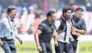 विंडीज के खिलाफ दूसरे टेस्ट मैच में विराट के साथ जबरन सेल्फी लेना पड़ गया भारी, हुई जेल!
