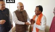 छत्तीसगढ़ में अमित शाह का बड़ा सियासी दांव, कांग्रेस के इस दिग्गज को किया BJP के पाले में