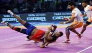 Pro Kabaddi League 2018: दिल्ली ने पुनेरी पलटन को धूल चटाकर पहली जीत की दर्ज