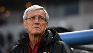 We can't take India lightly, says China's coach Marcelo Lippi