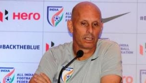 Stephen Constantine resigns after India's Asian Cup exit: AIFF