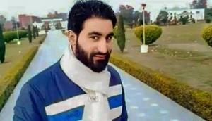 AMU's Kashmiri students charged with sedition for raising slogans of 'azad, azadi' after killing of militant Mannan Bashir