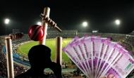 Delhi Police Crime Branch busts betting racket during India-Australia final ODI, 11 arrested
