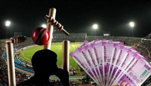 IPL betting rackets busted in Kolkata, nine held, Rs 1.5 lakh in cash seized