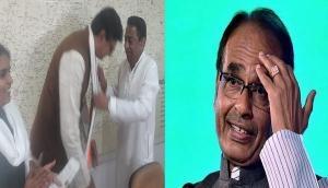 मध्य प्रदेश: पिछले 15 दिन में BJP को दूसरा झटका, एक और पूर्व विधायक ने थामा कांग्रेस का हाथ