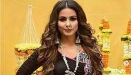 First Look Alert! Hina Khan as Komolika in Kasautii Zindagii Kay 2 out, see video
