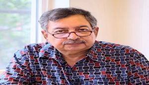 #MeToo: Veteran journalist Vinod Dua accused of stalking and sexual harassment by a filmmaker