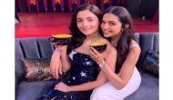 Koffee With Karan 6 में आलिया और दीपिका पहुंची एक साथ, किया खुलासा किसकी होगी पहले शादी